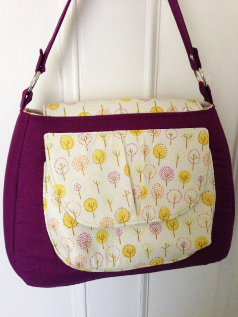 charmed Liebling new bag design