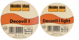 Decovil I and Decovil I light