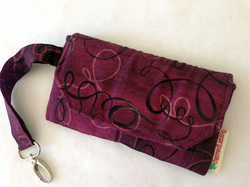 charmed Liebling mini travel sleeve